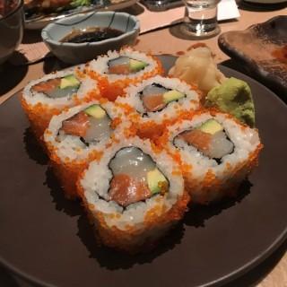 位於中環的花串日本料理 (中環) | 香港