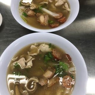 / Yaowarat Thai Kway Chap (Hougang/Kovan)|Singapore