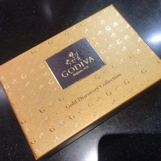 位於元朗的Godiva Chocolatier (元朗) | 香港