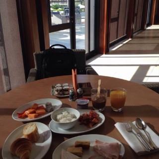 自助早餐 - 's 逸泉国际大酒店 (shizhengfu)|Guangzhou