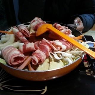芝士年糕火锅 - 位於十全街/凤凰街的GOGO FOOD (十全街/凤凰街) | 苏州