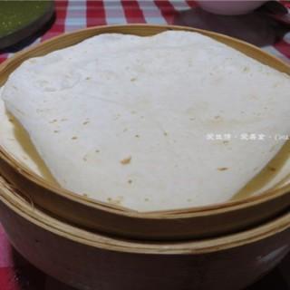 白饼 - 's 西贝西北菜 (shipai)|Guangzhou