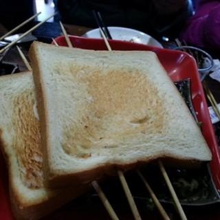 烤面包片 - 位于广渠门的烤串 (广渠门) | 北京