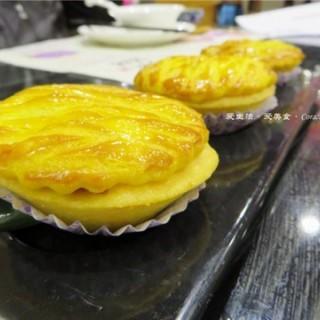 酥皮姜牙叉烧挞 - 's 虾饺妹茶楼 (huanghuagang)|Guangzhou
