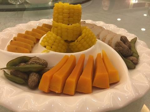五谷丰登 - 位于西直门/动物园的新疆饭庄 (西直门/动物园) | 北京
