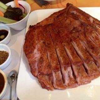 香煎羊架 - tianhecheng's Greenery Cafe (tianhecheng)|Guangzhou
