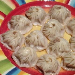 藏包 - 's 喜马拉雅藏餐吧 (huanghuagang)|Guangzhou
