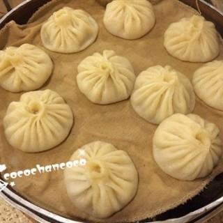 招牌壹号灌汤包 - dongshankou's 老班长餐厅 (dongshankou)|Guangzhou