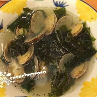 花蛤汤 - guangzhoudongzhan's Saizeriya Italian Restaurant (guangzhoudongzhan)|Guangzhou