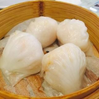 水晶虾饺 - 位於建設路的福临门港式茶餐厅 (建設路) | 成都