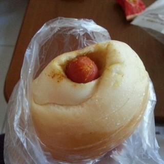 迷你热狗面包 - 位于中关村的味多美 (中关村) | 北京
