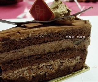 比利时55度香蕉巧克力 - 's 香港圣安娜饼屋 (gongyedadao)|Guangzhou