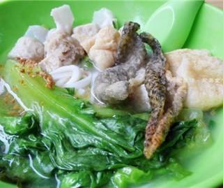 招牌马鲛鱼丸汤粉 - haizhuguangchang's 潮汕汤粉 (haizhuguangchang)|Guangzhou