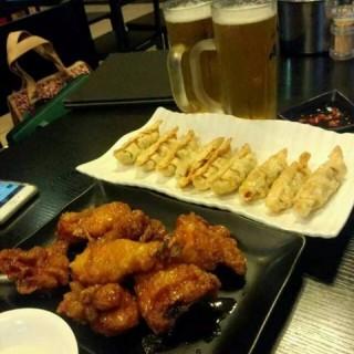 甜辣酱炸鸡 - zhujiangxincheng's 福得德 (zhujiangxincheng)|Guangzhou