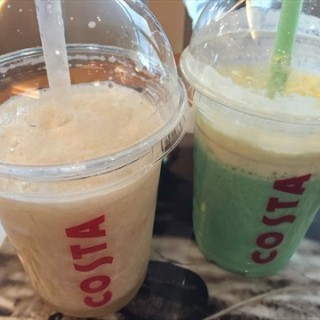 荔枝饮 - haidian's COSTA COFFEE (haidian)|Beijing