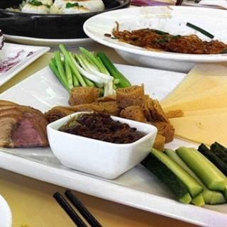 北京小吃拼盘 - 位于丰台区的鸿兴食府 (丰台区) | 北京