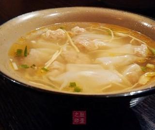 老鸡汤馄饨 - 位於西直門/動物園的南京大牌档 (西直門/動物園) | 北京