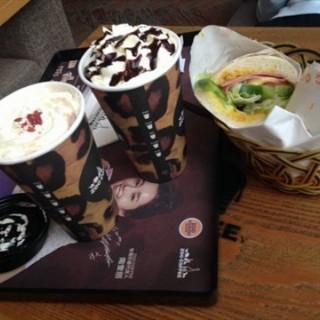 白巧克力摩卡 - guangzhoudongzhan's zoo coffee (guangzhoudongzhan)|Guangzhou