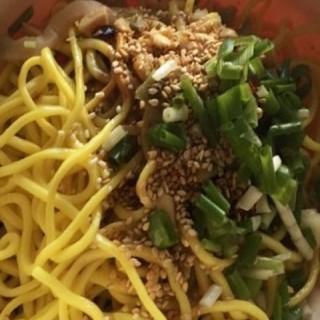 凉面 - 位於地安門的菜麻 (地安門) | 北京