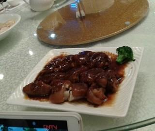 台式卤猪手 - gongyedadao's 红帆渔港 (gongyedadao)|Guangzhou