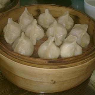 鲜皮皮虾 - 位於白堤路 的大福蒸饺 (白堤路 ) | 天津
