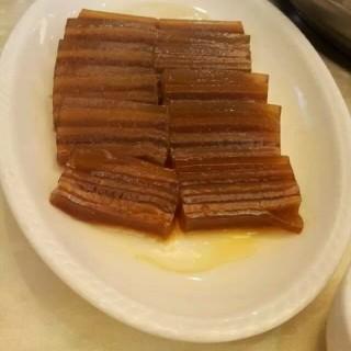 姜汁千层膏 - yuexiuqu's 麓苑轩酒家 (yuexiuqu)|Guangzhou