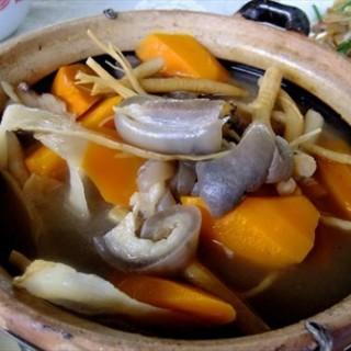 驴皮养颜煲 - haizhuqu's 古港驴肉香 (haizhuqu)|Guangzhou