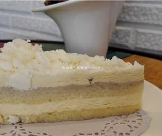 榴莲戚风蛋糕 - gongyedadao's 猫山王榴莲蛋糕甜品 (gongyedadao)|Guangzhou