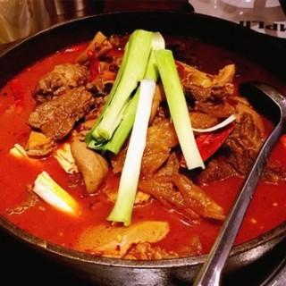 牛腩煲 - guangzhoudongzhan's 砂师弟 (guangzhoudongzhan)|Guangzhou