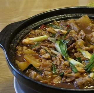牛腩煲 - 's 潮菜•炊牛小馆 (baiyunshan)|Guangzhou