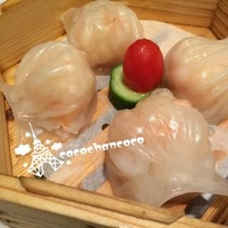 江山虾饺皇 - 位於白雲區的江山享味 (白雲區) | 廣州