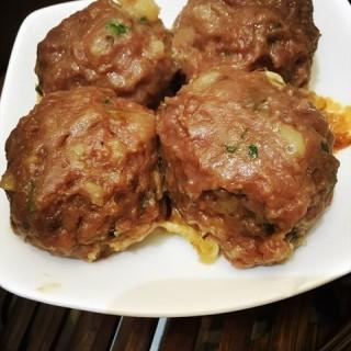 牛肉丸 - tonghe's 锦和尚品中菜 (tonghe)|Guangzhou