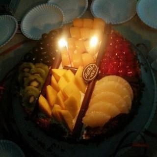 缤纷盛果蛋糕 - 位于王府井/东单的味多美 (王府井/东单) | 北京