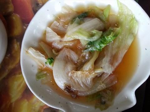 生菜 - Luoxi's 真功夫 Yue (Guangdong) - Guangzhou