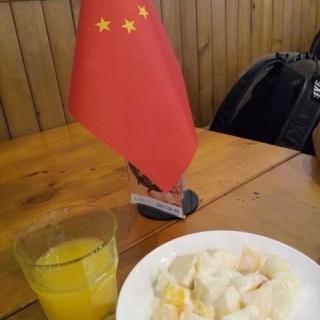 沙律 - zhujiangxincheng's Mr Pilot飞行先生 (zhujiangxincheng)|Guangzhou