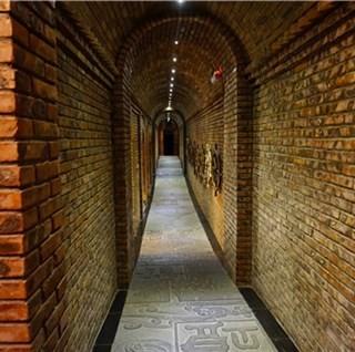 位於的福禧餐厅(福禧酒窖) (中關村) | 北京