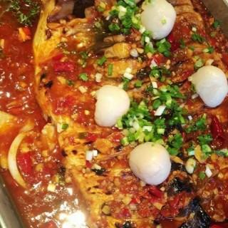 泰汁烤鱼 - guangzhoudongzhan's 龙门烤鱼 (guangzhoudongzhan)|Guangzhou