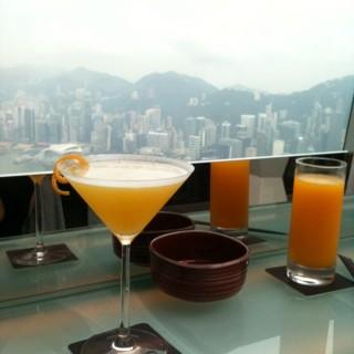 Tsim Sha Tsui's OZONE (Tsim Sha Tsui)|Hong Kong