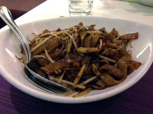 地道炒貴刁 - 沙嗲軒 - 同客食飯 - 尖沙咀 - 香港