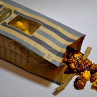 芝加哥風味(small) - 位于九龙塘的Garrett Popcorn (九龙塘) | 香港