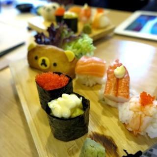 ใน元朗 จากร้าน大盛屋日本料理 (元朗)|ฮ่องกง