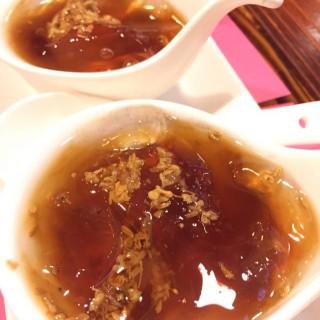 桂花冰粉 - 位於的渝酸辣粉 (銅鑼灣) | 香港