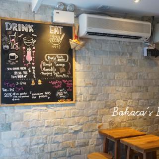 位於的Seoulmate Cafe (西環) | 香港