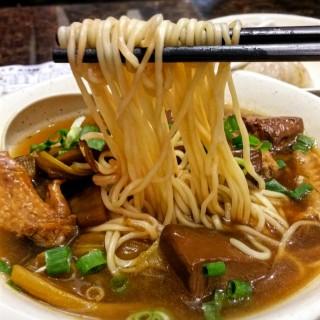 車仔麵 -  西環 / 搵啖食 (西環)|香港