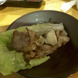 喜來烤肉 - ใน銅鑼灣 จากร้านSeorae (銅鑼灣)|ฮ่องกง