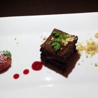 精選甜品 - ใน จากร้านLa Casa Bistro (中環)|ฮ่องกง