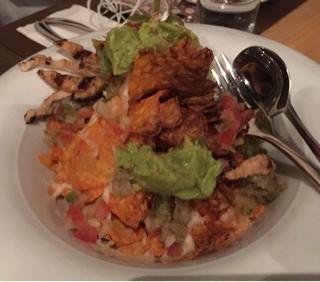 墨西哥粟米片 - 位於大圍的Portobello South American Restaurant (大圍) | 香港