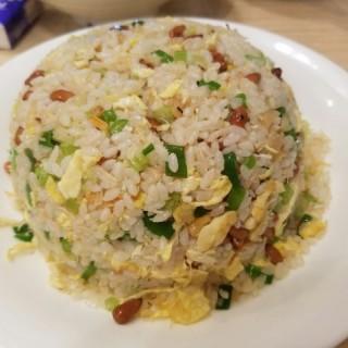 盧爸爸炒飯 - 位於大埔的蜆勁村盧爸爸私房菜 (大埔) | 香港