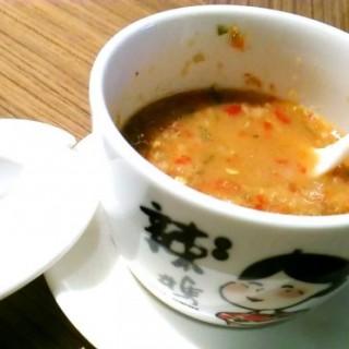 自家製酸辣汁 - 位於荃灣的莆田 (荃灣) | 香港