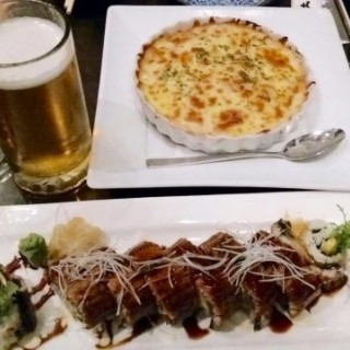 火間土卷、蟹肉芝士焗飯 - 位於尖沙咀的火間土 (尖沙咀) | 香港